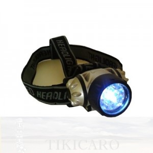 Lampe frontale 14 Leds